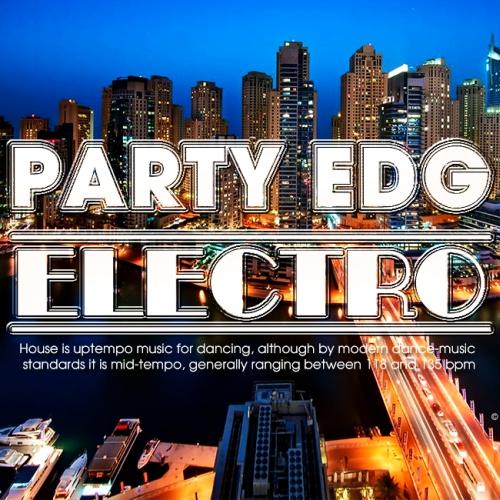 Party Electro Edg (2013)