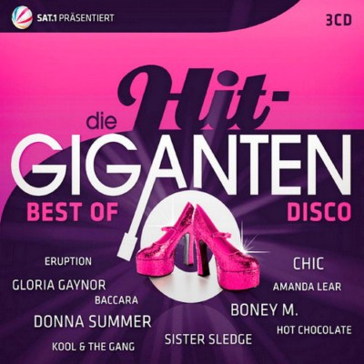 Download Movie VA - Die Hit - Giganten Best Of Disco (2013)