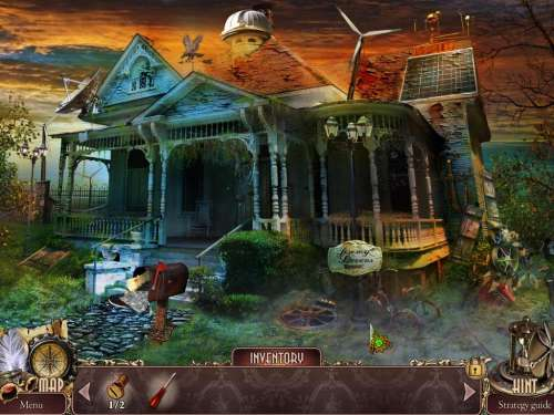 Surface: The Soaring City Collector's Edition (2013) v1.0.9.6-TE