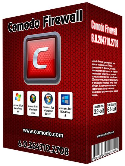 Comodo Firewall 6.0.264710.2708 Final