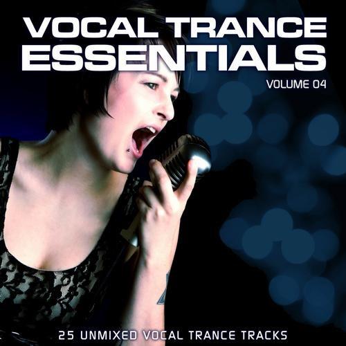 Vocal Trance Essentials Vol.4 (2013)