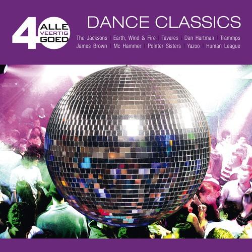 Alle 40 Goed Dance Classics (2013)
