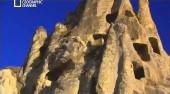 Панорама 360° Объект всемирного наследия. Каппадосия / Access 360° World Heritage. Cappadocia (2013) SATRip