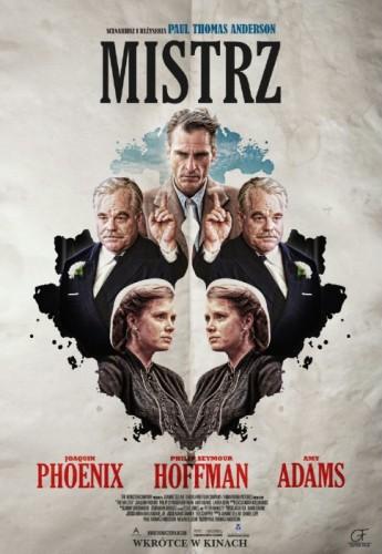 Mistrz / The Master (2012) DVDRip.XviD-LEKTOR.PL.IVO-B53