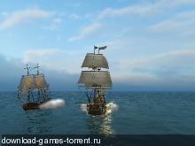 Корсары: Каждому своё / Pirates Odyssey: To Each His Own (2012/PC/RePack/Rus) by R.G. ILITA