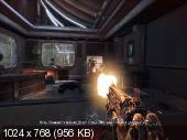 Bulletstorm (RePack ReCoding/RUS)