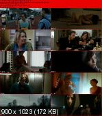 Lewy brzeg / Linkeroever (2008) PL.DVDRip.XviD-BiDA / Lektor PL