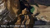 Дикая природа Америки / Untamed Americas (2012) BDRip 720p