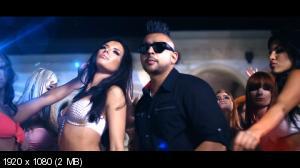 Arash feat. Sean Paul - She Makes Me Go (2012) HDTV 1080p