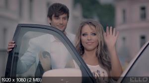 Ярослава - Это любовь (2012) HDTV 1080p