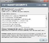 ESET NOD32 AntiVirus & Smart Security 6.0.306.2 (2012)