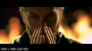 David Guetta - Just One Last Time ft. Taped Rai (2012) HDTV 1080p