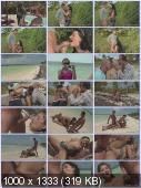 Anna Polina - Enterrement de Vie de Jeune Fille aux Caraibes [DorcelVision] (2012/SD/433 Mb)
