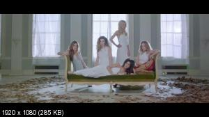 Girls Aloud - Beautiful 'Cause You Love Me (2012) HDTV 1080p