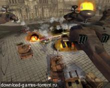 War on Terror: Третья Мировая (2006/PC/Rus)