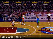 NBA Jam Tournament Edition (RePack Pilotus)