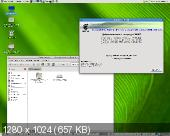 AgiliaLinux 8.1.1 RC1 российский дистрибутив (x86-x64)