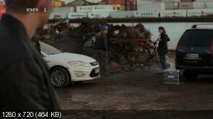 Убийство [3 сезон] / Forbrydelsen (2012) HDTV 720p + HDTVRip