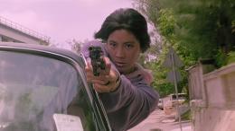 Королевские воины / Убийцы полицейских / Royal Warriors / Wong ga jin si (1980) BDRip 720p