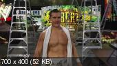 WWE Friday Night Smackdown [14.12] (2012) HDTVRip