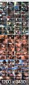 Японская лолита и группа негров / Tsuna Kimura - The white of eyes bare mega grafting Kokujin FUCK (2012) DVDRip