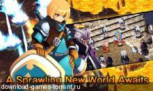 [Android] ZENONIA 5 (1.0.0) [RPG, ENG]