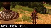 Spellforce 2: Faith in Destiny v.2.02 + 1 DLC (2012/ENG/PC/Steam-Rip GameWorks/Win All)