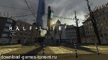 Half-Life 2 - FakeFactory Cinematic Mod Ultimate Full v.12.21 (RUS-ENG) [Repack] От Cliff99