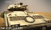 Discovery : Великие танковые сражения / Greatest Tank Battles [S01] (2009-2011) SATRip