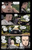 Where is Jake Ellis #02 (2012)