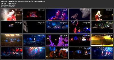 Slipknot - Live at KnotFest (2012) HDTVRip