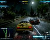 Need for Speed Most Wanted: Ultimate Speed (v.1.3) (2012/RUS/ENG). Скриншот №4