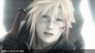 ��������� �������� / Final Fantasy - ������� ������ / CG Clips Collection (2012) HD