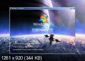 Windows 7 Ultimate SP1 Deutsch (x86+x64) 21.12.2012
