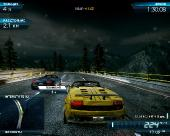 Need for Speed Most Wanted: Ultimate Speed (v.1.3) (2012/RUS/ENG). Скриншот №2