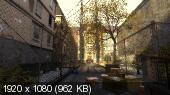 Half-Life 2 Trilogy FCM 12.21 (2012/Repack/RUS)