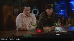��� � ��������� �������� [10 �����] / Two and a Half Men (2012) HDTV 1080p + HDTV 720p + HDTVRip