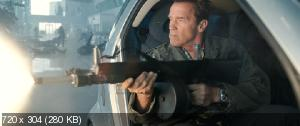 ����������� 2|The Expendables 2 (2012|BDRip|������) [Rip �� Scarabey]