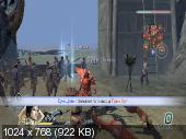 Dynasty Warriors 6 (Repack ReCoding/RUS)