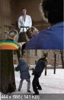Уроки самообороны. Самозащита на улице (2012) DVDRip