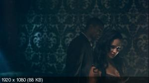 Nas ft. Amy Winehouse - Cherry Wine / Explicit (2012) HDTV 1080p