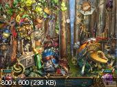 Тайны Духов: Темный Минотавр Коллекционное издание (2012) PC