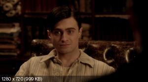 ������� ����� ����� [1 �����] / A Young Doctor's Notebook (2012) HDTV 720p + HDTVRip