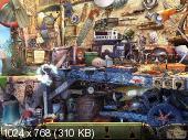 Затерянные: Остров Погибших Кораблей (2012) PC
