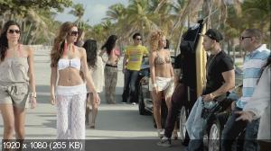 Jay Sean - I'm All Yours ft. Pitbull (2012) HDTV 1080p