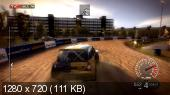 Colin McRae: DiRT (PC/Multi5)
