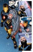 Iron Man #5 (2013)