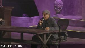 Adriano Celentano - Adriano Live (Rock Economy) (2012) DVDRip  скачать с letitbit