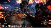 Fireburst (RePack SEYTER/MULTi5)