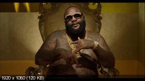 Nicki Minaj, Rick Ross, Cam'Ron — I Am Your Leader (2012) HDTV 1080p